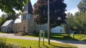Belfountain Village Church - Belfountain, Ontario